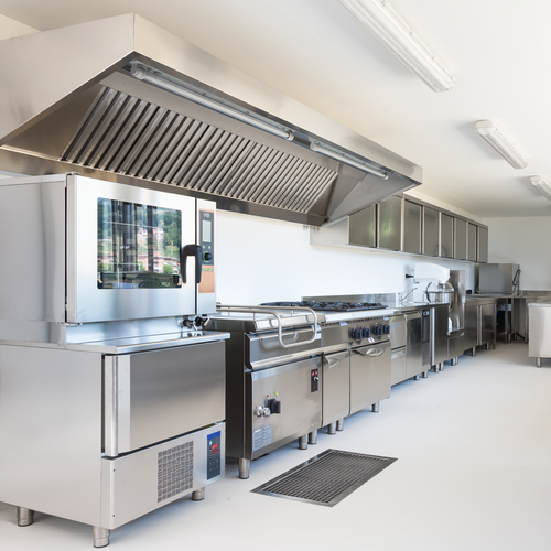 why you should consider buying used commercial kitchen equipment over new ones - Commercial Kitchen Equipment