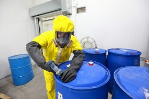 5 Drawbacks If You Don't Solidify Industrial Liquid Waste