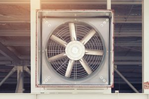 5 Techniques to Prolong Commercial Exhaust Fan Longevity