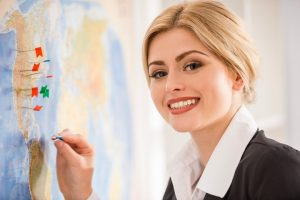 4 Qualifications and Steps to Become a Travel Agent