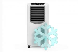 6 Advantages of a Personal Air Cooler