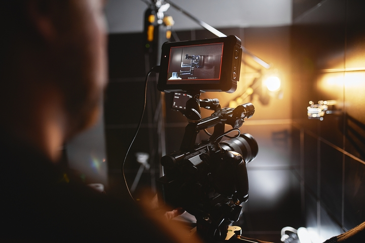 Top 4 Tips to Consider When Choosing Video Production Services – Just  Business Tips
